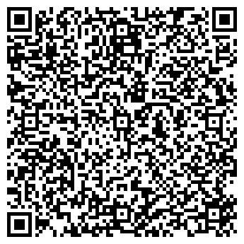 QR-код с контактной информацией организации ИП Соловьева Mebbelshop