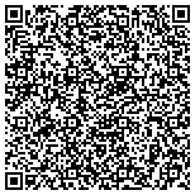 """QR-код с контактной информацией организации Доставка воды """"Чудская роса"""""""