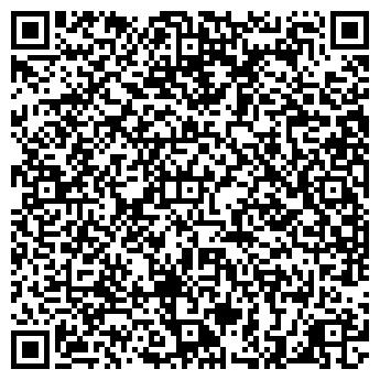 """QR-код с контактной информацией организации ООО """"Таврика Тур"""""""