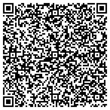 QR-код с контактной информацией организации ООО РосХимТорг