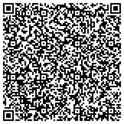 QR-код с контактной информацией организации ИП Школа Бразильского Джиу-Джитсу BLAKZ BJJ