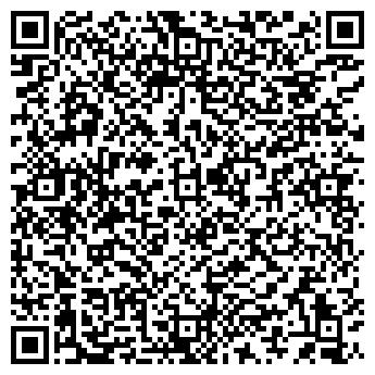 QR-код с контактной информацией организации ООО Elit-Realty