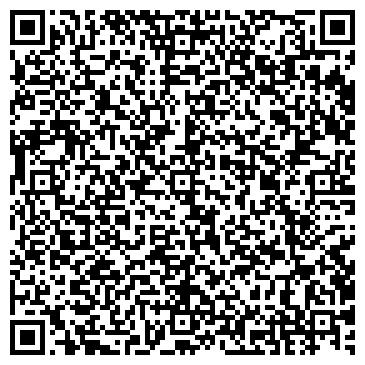 QR-код с контактной информацией организации DAOWELLNESS - ПУТЬ РАДОСТИ