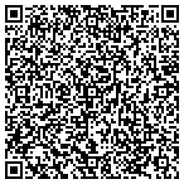 QR-код с контактной информацией организации ИП Кофе Базар