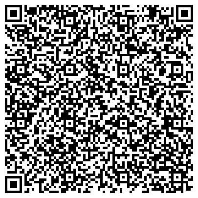 QR-код с контактной информацией организации Оптовая продажа вязаной детской одежды