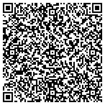 QR-код с контактной информацией организации LTD Уда инжениринг