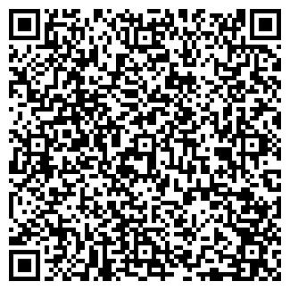QR-код с контактной информацией организации АЯНТРА
