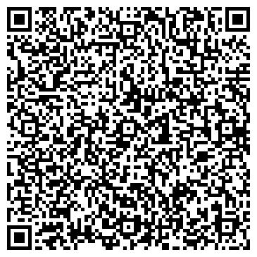QR-код с контактной информацией организации Беларусь ИНТЕКОСТРОЙ УП