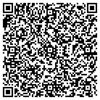 QR-код с контактной информацией организации РИВЬЕРА-ТУР