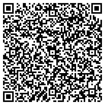 QR-код с контактной информацией организации ООО ПанТерра