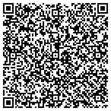 QR-код с контактной информацией организации ИП Авдич Екатерина Викторовна ОптЦветМаг