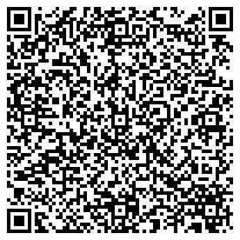 QR-код с контактной информацией организации ИП Склад Шин