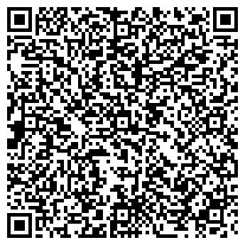 QR-код с контактной информацией организации ООО Стеклолента