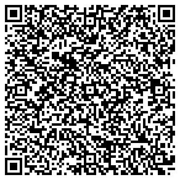 QR-код с контактной информацией организации ИП  Каплевич Дмитрий Николаевич