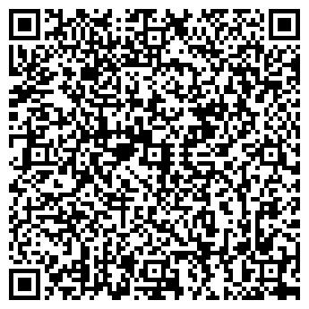 QR-код с контактной информацией организации Badi Rail, TOO