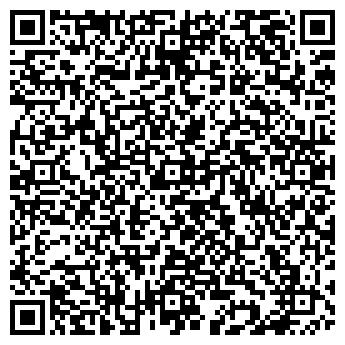 QR-код с контактной информацией организации TOO Badi Rail