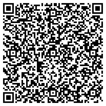 QR-код с контактной информацией организации Yava Print