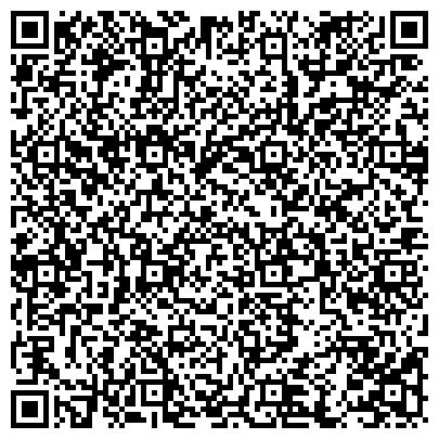 """QR-код с контактной информацией организации ИП Автосервис """"Гараж"""" Кировоград"""