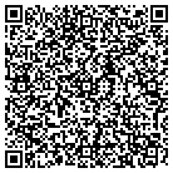 QR-код с контактной информацией организации КАМЕЛОТ GYM