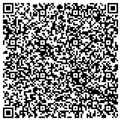 QR-код с контактной информацией организации ООО ТОО КОНТИНЕНТАЛЬ СЕКЬЮРИТИ СЕРВИС