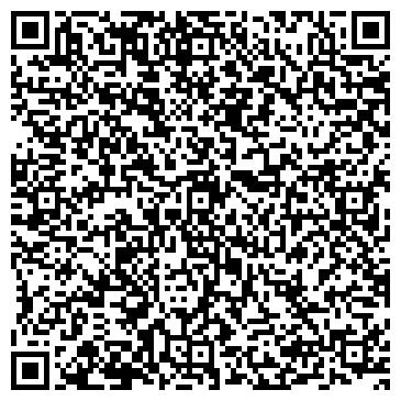 """QR-код с контактной информацией организации ООО Кафе """"Алдар Косе"""""""