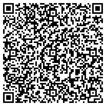 QR-код с контактной информацией организации ИП Аннушка.by