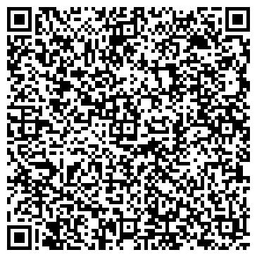 QR-код с контактной информацией организации Наші Меблі