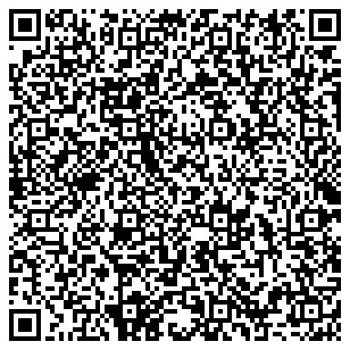 QR-код с контактной информацией организации ООО Торгово-развлекательный центр «Победа»