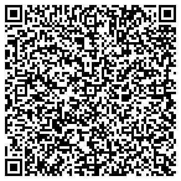 QR-код с контактной информацией организации  Частный пансионат Дім Надія, ООО
