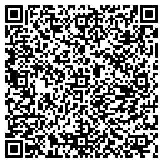 QR-код с контактной информацией организации ЗАО RAILANA