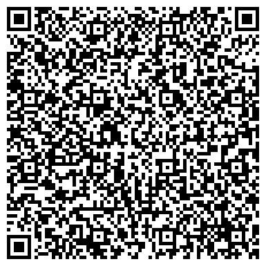 QR-код с контактной информацией организации ООО «Петровские ворота»