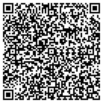 QR-код с контактной информацией организации ИП ТехЭнерго