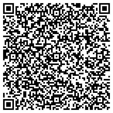 QR-код с контактной информацией организации ИП Киселёв Михаил Николаеви