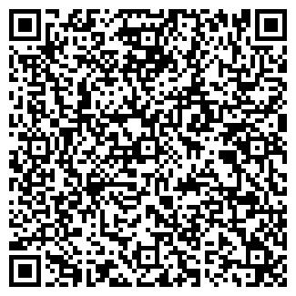 QR-код с контактной информацией организации DSPORT