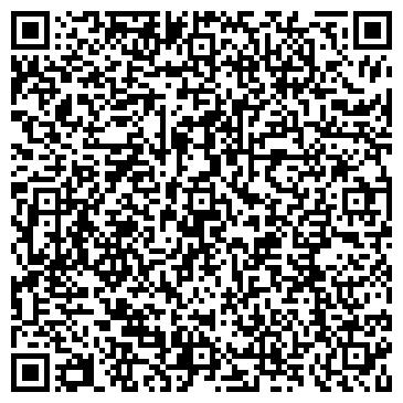 QR-код с контактной информацией организации ООО Стоматология Обрий