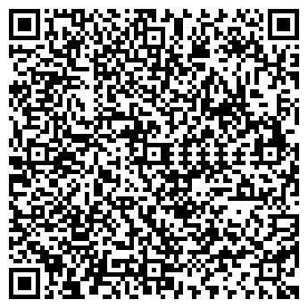 QR-код с контактной информацией организации ИП Скрипко