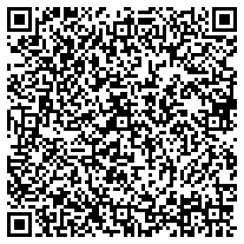 QR-код с контактной информацией организации ООО Кесар-Строй