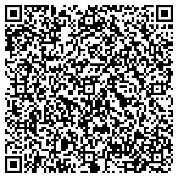 QR-код с контактной информацией организации Renaissance, Творческая мастерская