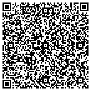 QR-код с контактной информацией организации ГОРОДСКАЯ ПОЛИКЛИНИКА № 35