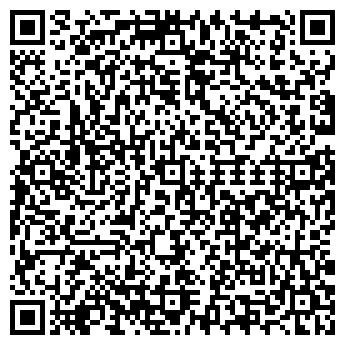 QR-код с контактной информацией организации МЕДСИ II