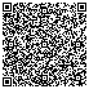 QR-код с контактной информацией организации ИП Социальная оптика