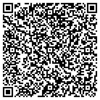 QR-код с контактной информацией организации LTD ФОНД-2