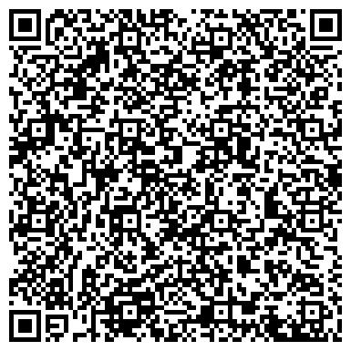 QR-код с контактной информацией организации ООО Сервисный центр «Годинники»