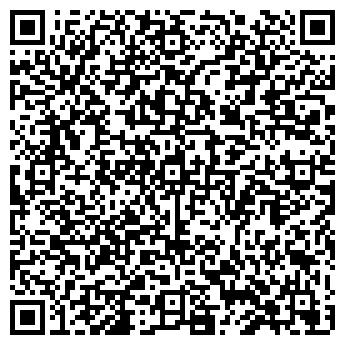 QR-код с контактной информацией организации ИП Новик В.А.