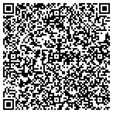 QR-код с контактной информацией организации ООО Browngoods
