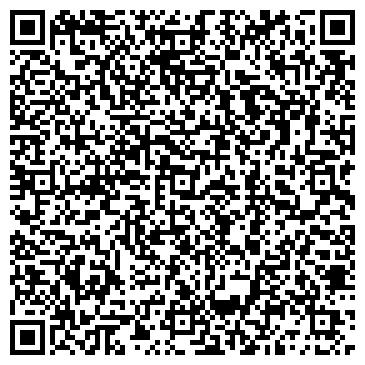 """QR-код с контактной информацией организации ООО Серна """"Калi Ласка Тур"""