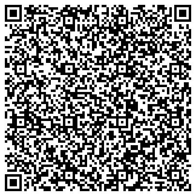 QR-код с контактной информацией организации Международная профессиональная шахматная школа