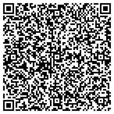 """QR-код с контактной информацией организации """"ГАРДЕНПЛАСТ"""", Частное предприятие"""