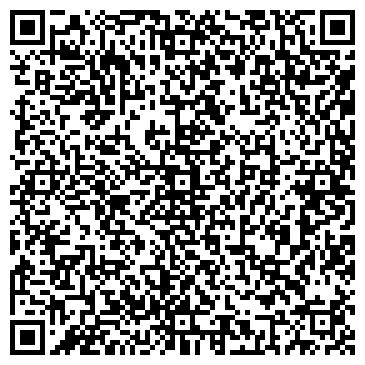 QR-код с контактной информацией организации iHome Studio, ИП