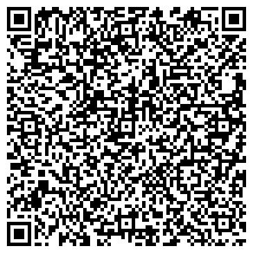 QR-код с контактной информацией организации ООО «МобилМед»